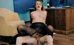 Brazzers - Big Tits at Work - Bon Appetitties