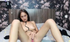 Beauty Asian Teasing Your Eyes And Satisfying Your Cock