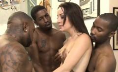 Sexy Marley Blaze analyzed by black men in many poses