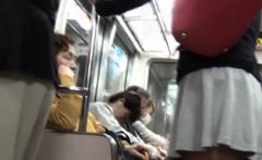 Kinky asians watched pee