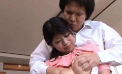 Non-professional japanese with big bra buddies sex moments