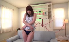 Yui Hatano leaves hunk to fuck her pussy big time