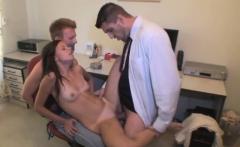Teen Wife Cuckolds spouse -Watch PART2 on HornyLiveTeens com