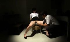 Japanese Hardcore Fetish and Bondage BDSM Sex