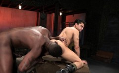 Tattoo gay oral sex and cumshot