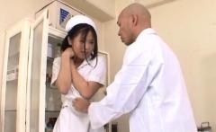 Breathtaking babe gives lover nice handjob and cock licking