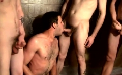 Blonde hairy uncut gay movie Piss Loving Welsey And The Boys