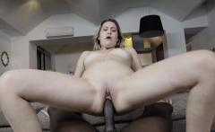 Big ass babe Azalea Stone rides hard BBC like never before