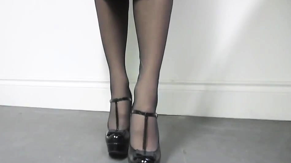 Nylon Stockings Fetish