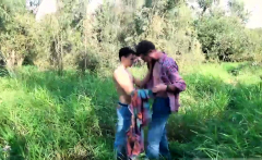 Pakistan young boys gay sex movie first time Outdoor Pitstop