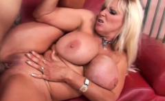 Busty Milf Need Young and Hard Cock