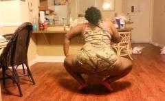 Huge Ass Ebony Bbw Amateur