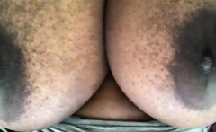 BLACK MATURE BBW EBONY RIDE