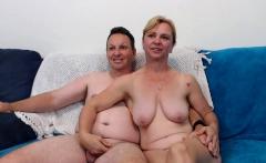 Devon michaelks busty mature with big boobs