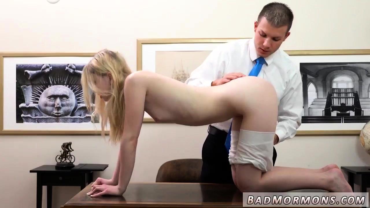 Sexy Teen Creampie Big Cock
