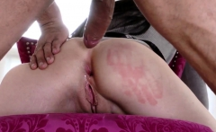 Hardcore oil anal and dirty mouth slut An Overdue Anal Payme