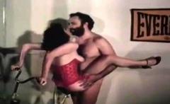 Brunette love hardcore doggystyle sex