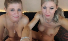 Teen Lesbian Webcam