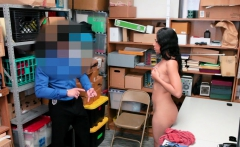 ShopLyfter - Catching Thief and Fucking Her