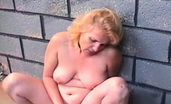 Rough lesbian bondage in scenes along hot hotties