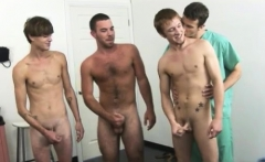 Doctor pal's sister hard gay sex video xxx I had Rex, Parker