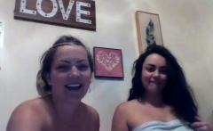 Cute big boobs lesbian girls