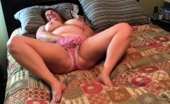 Hot Chick With Big Boobs And No Panties