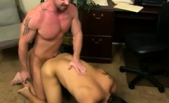 Black guys doing white anal gay sex and xxx very hot video P
