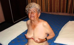 LatinaGrannY Old Amateur Granny Pictures Slideshow