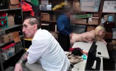 Teen uniform Attempted Thieft