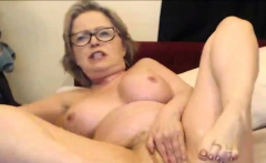 An Old Fucking Granny Squirting Hardcore