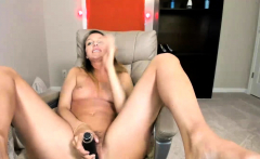 Cute Teen Has Her First Orgasm Ever
