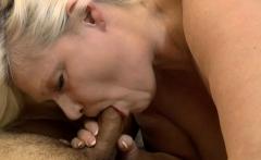 Big ass granny throats