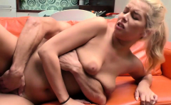 HUNT4K. Blonde picked up by man who wanted to help her...