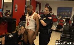 Milf tag team Robbery Suspect Apprehended