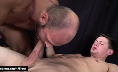 Fucked Deep Scene 1 featuring Pavez and Tomm