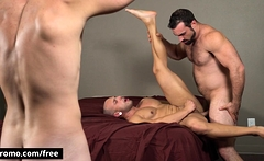 Let Me Do The Talking Scene 1 featuring Jaxton Wheeler