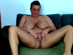 European From Italy Bbw Amateur