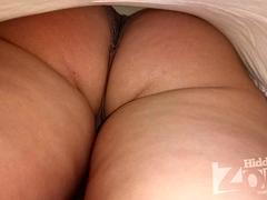 Upskirt Upskirt Pussy Play