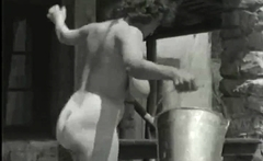 Vintage Porn 1950s Voyeur Fuck