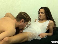 Hot Shemale Ass Worship And Cumshot