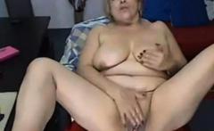 Mature Latina With Big Milky Tits