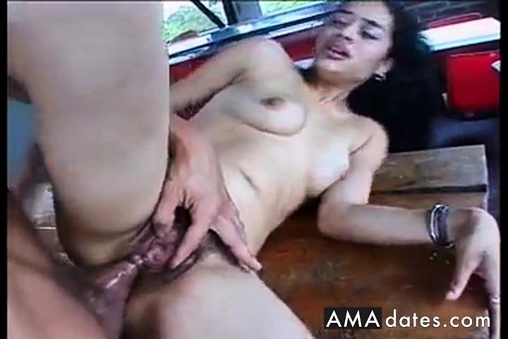 Ana Marie columbian painful anal 2