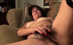 USAwives Hairy Matures Solo Compilation Video