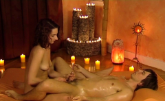 Lingam Massage For Beginners Touching for First Timers