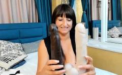 Perky Nipples and Big Cocks