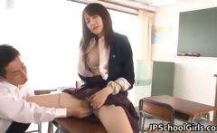Extremely hot japanese schoolgirls