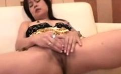 Asian plumper hardcore pov fuck