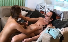 Husband cheats on Thai wife with one of the neighbors