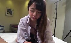 Jav Schoolgirl Sasaki Fucks Uncensored In Her Uniform